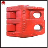Buy cheap oil well polished rod clamp with high quality of chinese manufacturer from wholesalers