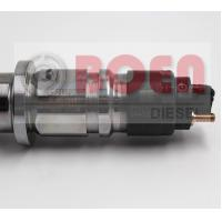 Buy cheap BOSCH Injector 0 445 120 161 FORD 4988835 6.7L for 6 cylinders engine Cummins from wholesalers