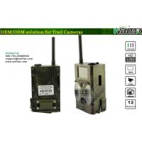 Buy cheap Digital Decoy MMS Hunting Camera Thermo IR Camera for Deer Hunting from wholesalers