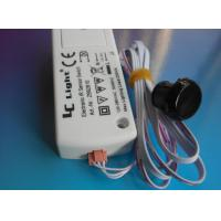 Buy cheap Time Infrared Sensor Light Switch , Customized Fission Infrared Switch Bathroom from wholesalers