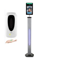 Buy cheap Dynamic Biometric Infrared Sensor Facial Recognition Camera from wholesalers