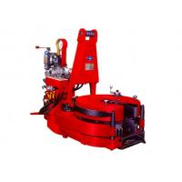 Buy cheap Wellhead Rig Floor Handling Tools Drill Pipe Power Tong Making Up And Breaking Out Tool from wholesalers