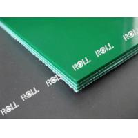 Buy cheap Multi Colored PVC Conveyor Belts Outstanding Oil And Chemicals Resistance product
