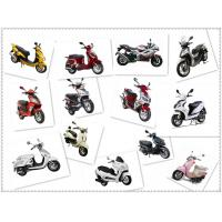 Buy cheap 50CC gas scooter product