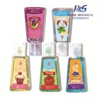 Buy cheap Waterless Antibacterial Mini Hand Sanitizer from wholesalers