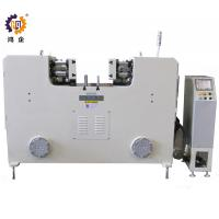 Buy cheap 80T White color Horizontal Hydraulic Press For Kitchen Ware Creasing Mark from wholesalers
