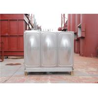 China Wet Gas Scrubber System , Exhaust Gas Scrubber 50% To 70% Denitration Efficiency on sale