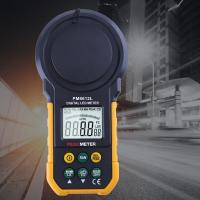 Buy cheap Lux Light Environmental Meter 200000 Counts light measuring instrument  Tester from wholesalers