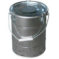 Buy cheap Ferrous Aluminate Cement Testing Equipment , Cement Sample Bucket 7.5 / 8L from wholesalers