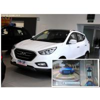 View System All Around 360 Degree Car Reverse Camera