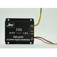 Buy cheap Car Step Down Transformer / Voltage Converter 24V To 12V With CE / ROHS from wholesalers
