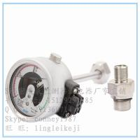 Buy cheap SF6 pressure gauge from wholesalers