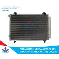 Buy cheap Car Toyota AC Condenser for OEM 88450-12231 / 13031Corolla Zze122 product