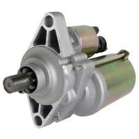 1.6kw Mitsuba Starter Motor / Auto Parts Starter Motor For Honda Acura 17728 Sm442-01