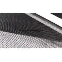 Buy cheap Flame Retardant Insect Door Screens Insect Screen Mesh Fireproof from wholesalers