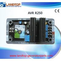 Buy cheap AVR R250 Voltage Stabilizer for Leroy Somer Generator, Generator AVR Voltage Regulator from wholesalers
