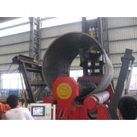 Buy cheap W12 CNC four roller used plate rolling machine from wholesalers