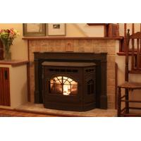 Buy cheap GLK-HP41 heating pellet stoves from wholesalers