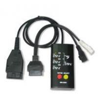 Buy cheap OBD2 CAN BUS Service Interval and Airbag Reset from wholesalers