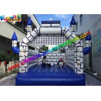 Buy cheap Garden Playground Huge Moonwalk Bounce House Inflatable Portable from wholesalers
