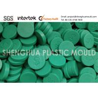 Buy cheap 3D ABS Injection Molding , Plastic Counting Dots For Kids Various Colors Pre K Math Education from wholesalers