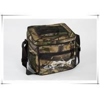 Buy cheap Camouflage Drinks Cooler Bag from wholesalers