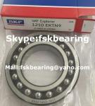 Buy cheap Nylon Cage 2214EKTN9 2215 EKTN9 Self Aligning Ball Bearings for Low Speed Motor from wholesalers