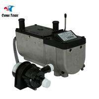 China Hydronic Diesel Fuel Marine Space Heater With Water Pump Inside 5KW 12V on sale