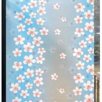 Buy cheap Frosted glass sticker glass film,decorative film,windown film product