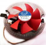 Buy cheap Computer Hardware  cpu cooler  cpu fan    E86-A   For Intel 775/1155/1156 AMD K8 AM2, AM2+,AM3 ,Aluminum from wholesalers