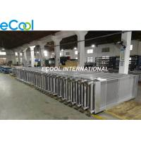 China Anti Corruption Refrigeration Heat Exchanger 12m Max Length 2.7m Max Width on sale