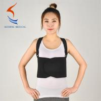 Buy cheap High quality breathable mesh cloth working waist support belt China supplier from wholesalers