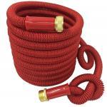 Buy cheap Expandable Garden hose,50FT, 2016 New design, strongest garden hose, brass coupling from wholesalers