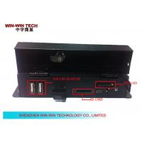 Buy cheap Matal Case Media Player Digital Signage , Advertising Player Box from wholesalers