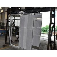 Buy cheap Marine Hydraulic Watertight Sliding Steel Fire Door product