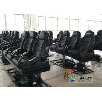 Buy cheap Luxury 5.1 Sound System 5D Theater System 12 Special Effects For Supermarket Center product