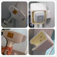 Buy cheap Tripe Wavelength Laser Hair Removal Instrument , Alexandrite Laser Hair Removal Machine from wholesalers