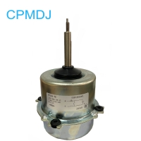 Buy cheap 6 Poles 3 Speed 36W Air Conditioner Condenser Fan Motor product