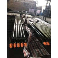 Buy cheap Length 1525 - 6000mm Threaded Drill Rod For Rock / Mining Drill Machinery from wholesalers