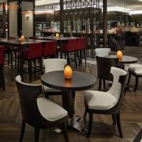 Buy cheap Contemporary Star Hotel Restaurant Dining Chair And Table Furniture Suppliers from wholesalers