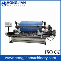 Buy cheap Gravure Cylinder Proofing Machine for Rotogravure Cylinder Roller Pre-press Printing English-style and Japanese-style product