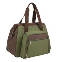 Buy cheap  Fully Insulated Deluxe Picnic Tote Bag/Cooler Bag for Two odm-y11 from wholesalers