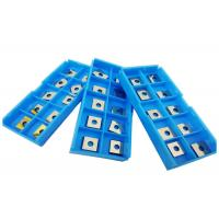 Buy cheap Tungsten Carbide Tool Inserts / Carbide Cutting Tips For Plywood from wholesalers
