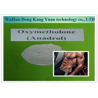 Buy cheap White Oxymetholone Powder 434-07-1 For Muscle Gain from wholesalers
