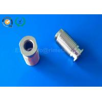 Buy cheap Customized Stainless Steel Fasteners Threaded Screws Bolt For Auto Machiningl Parts from wholesalers