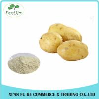 Buy cheap Hot Sale Protein 5% - 80% Lower Blood Sugar Plant Extract Potato Extract from wholesalers