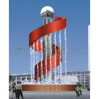 Buy cheap Musical Fountain Sculpture (SFMF002) from wholesalers