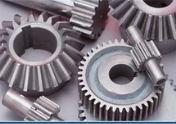Buy cheap JIS standard m4 20T cutting machine big spiral bevel gear Long Life and High Precision Big Mill Ball Gear product