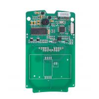 Buy cheap ISO14443 RFID Card Reader Writer ACT-R1, kiosk, parking, banking,gaming, transportation from wholesalers