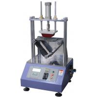 Buy cheap Mobile Phone Soft Compressive Strength Test Machine , 100~1200n Universal Test Machine from wholesalers